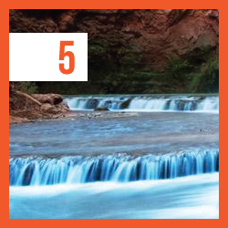 5 Things You Need to Know About Havasupai Falls