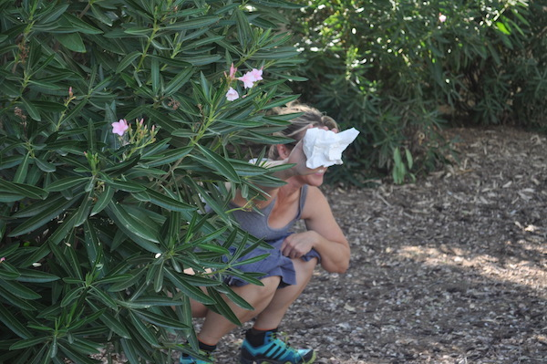 When Nature Calls in Nature – A Girl's Guide to Peeing in the Wilderness