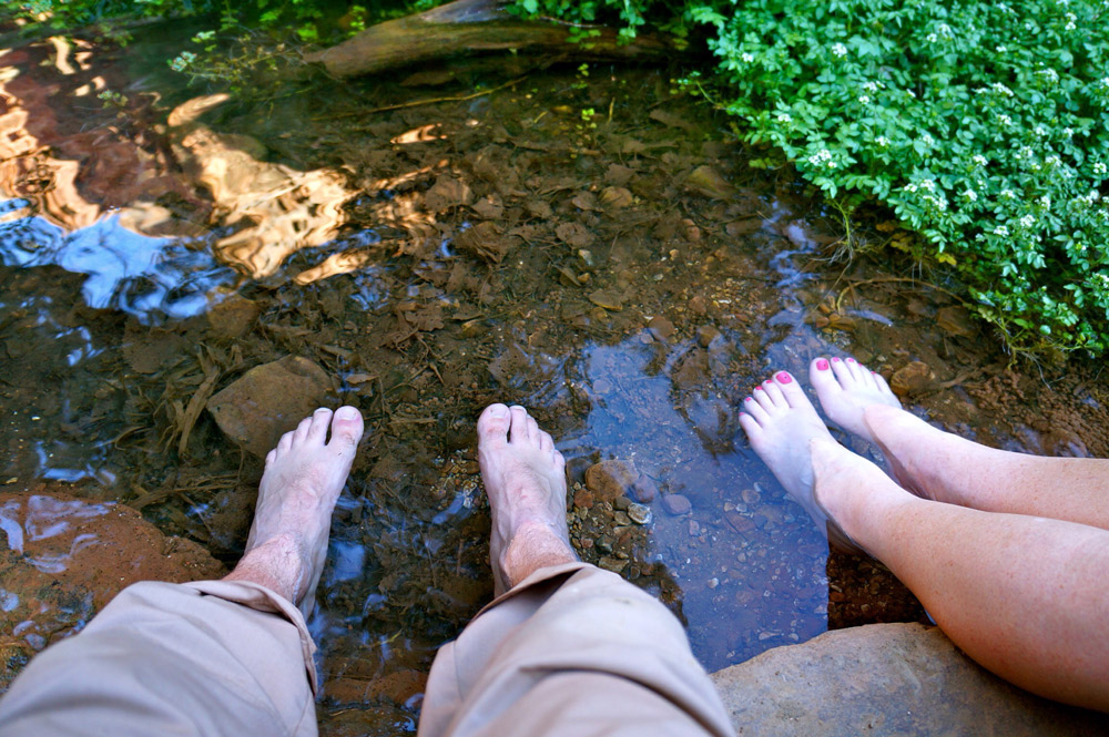 How to Prevent Blisters, Chafing & More When Hiking