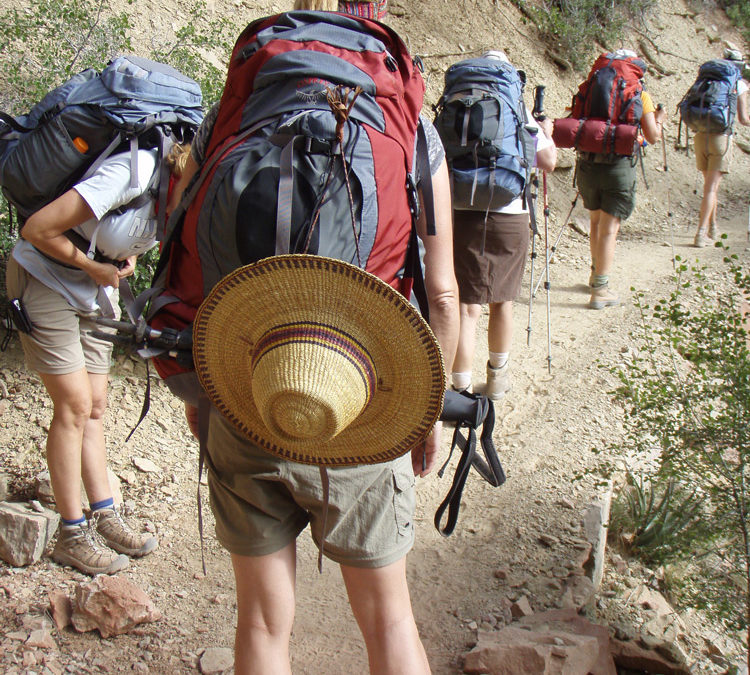 The 13 Mistakes Backpackers Make