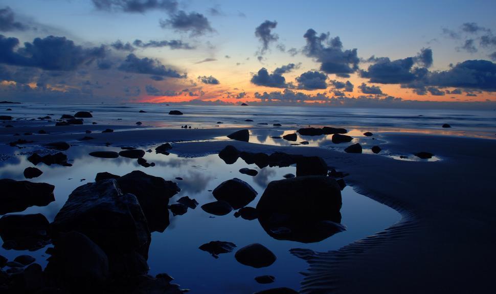 Olympic National Park – Ozette Coast