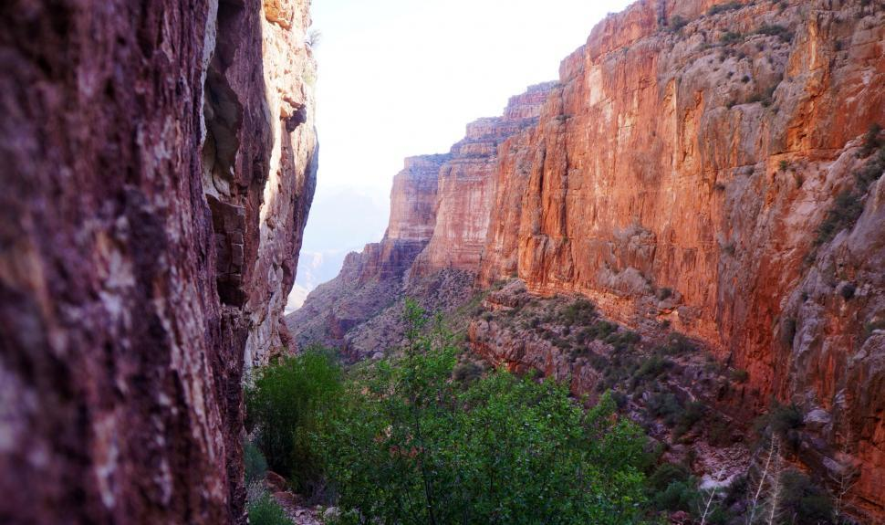 Grand Canyon South Bass
